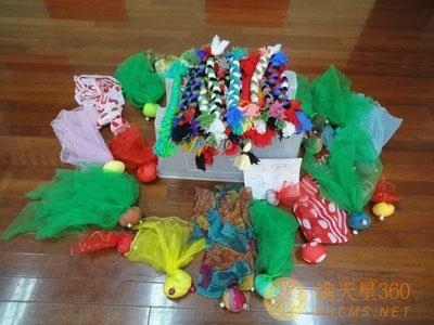 幼儿园设置玩具的好处有哪些